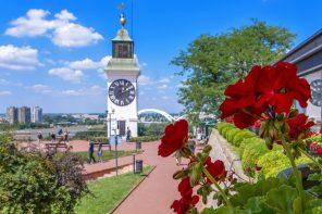 Novi Sad, foto: Aca Milutinovic