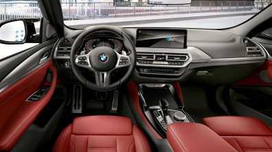 BMW X4, foto: press.bmwgroup.com