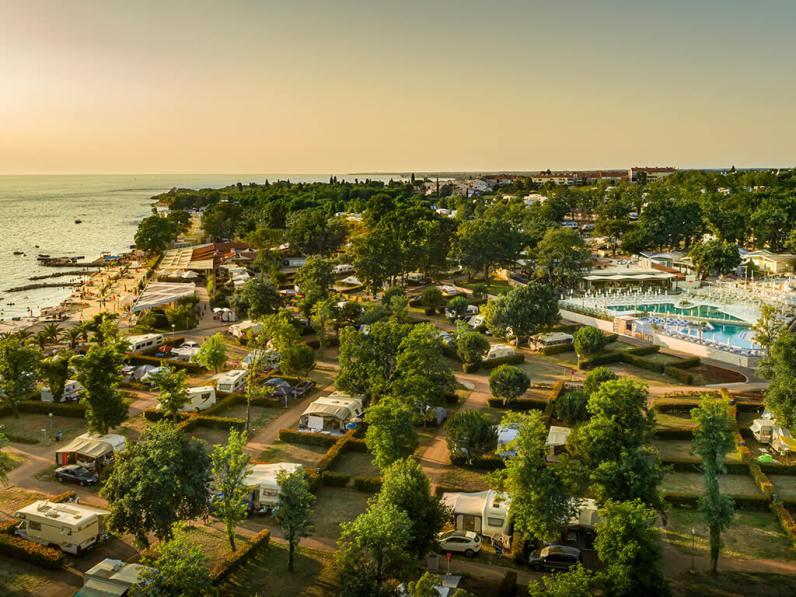 Foto: Aminess Maravea Camping Resort