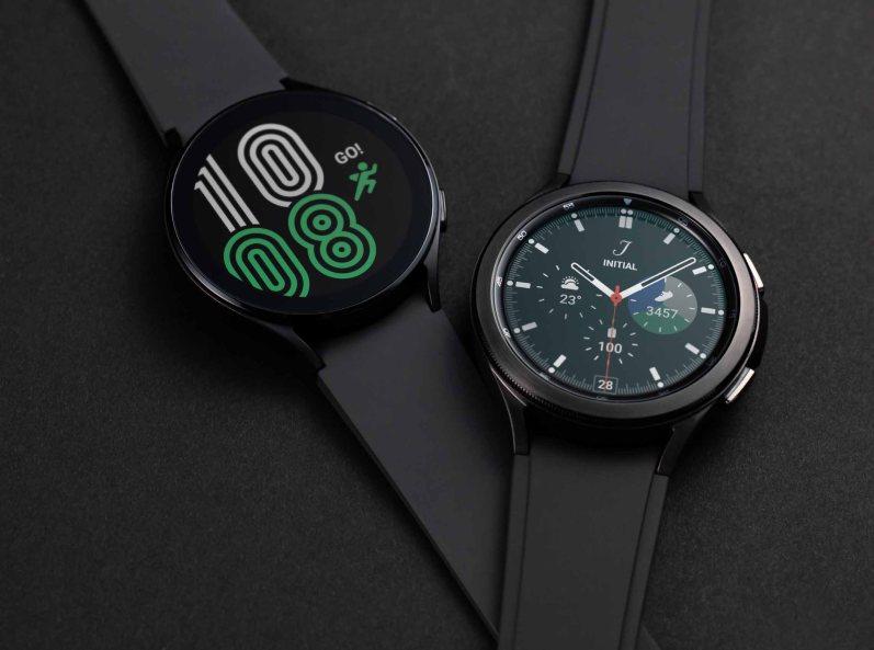Galaxy Watch4, Foto: news.samsung.com