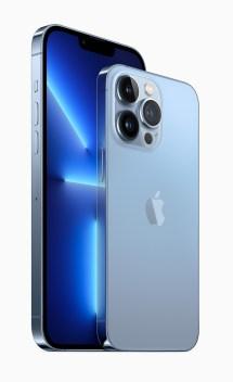 Apple iPhone 13; Foto: Apple