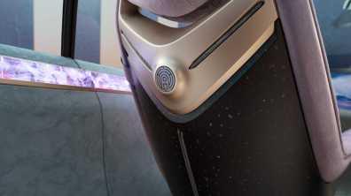 BMW i Vision Circular Concept; Foto: press.bmwgroup.com