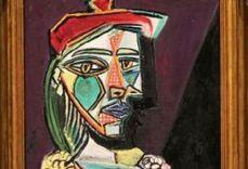 Gb/ Picasso record, ritratto dell'amante battuto per 57 milioni euro