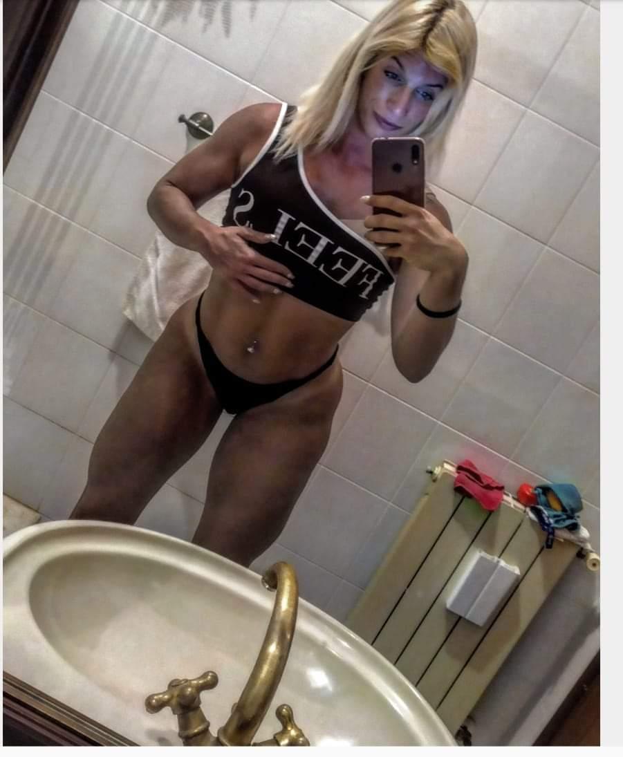Gaia Di Bella porno