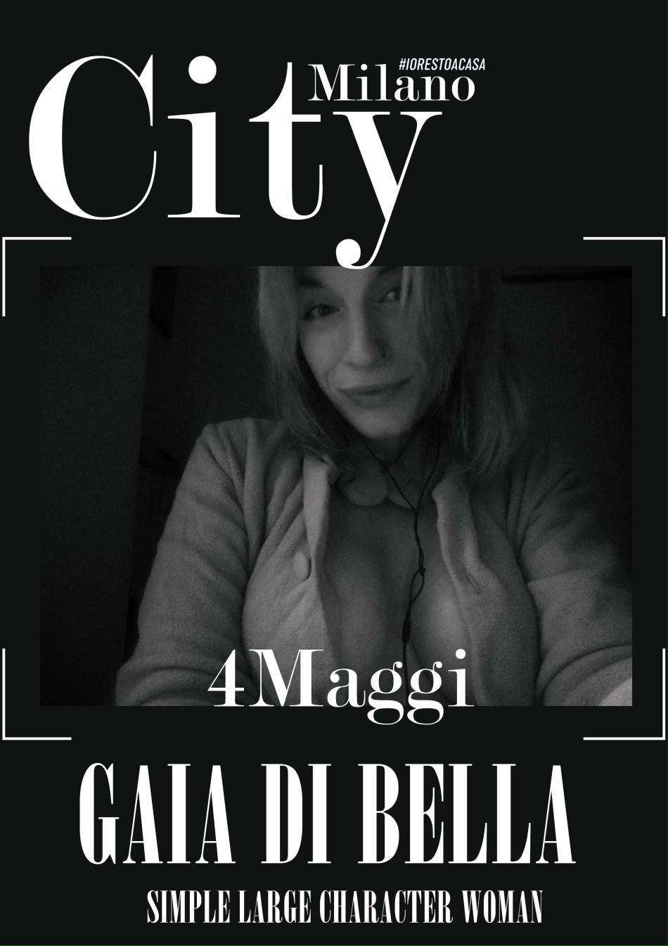 Gaia Di Bella
