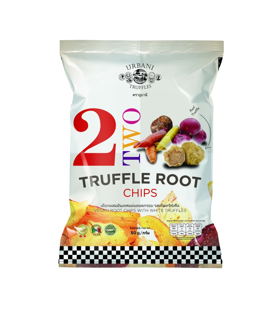 Truffle Root Chips pack 2 preview