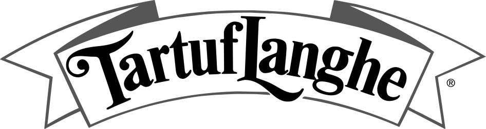 TARTUFLANGHE logo BN