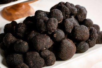 Black-Truffleat