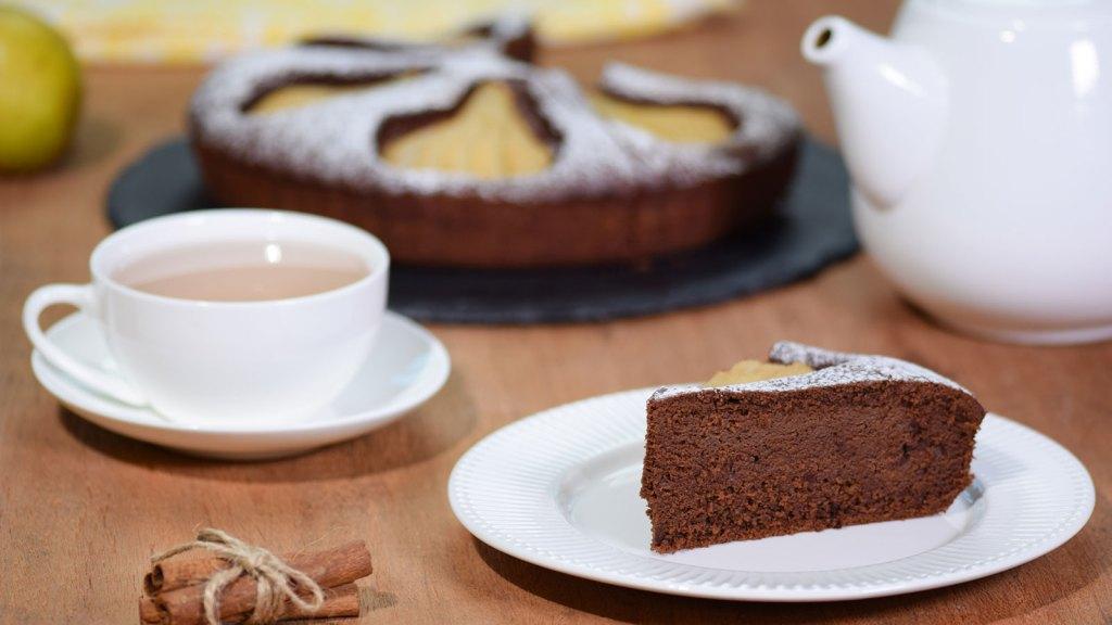 torta-di-pere-e-cioccolato
