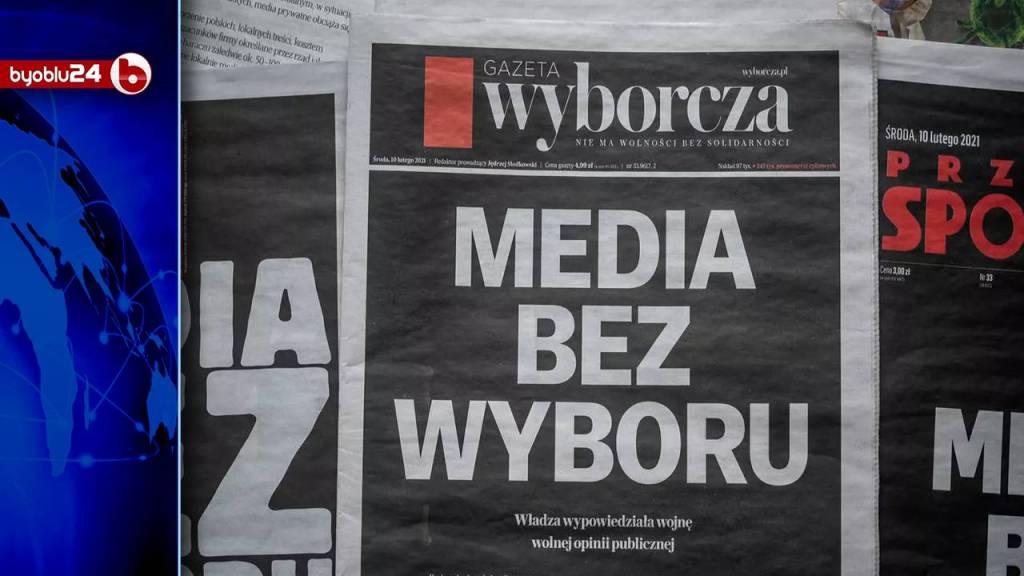 il-governo-polacco-vuole-tassare-i-media-privati,-le-tv-oscurano-i-canali-per-protesta