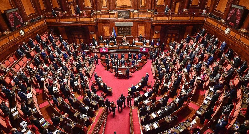 patrick-zaki,-in-senato-la-mozione-per-dare-la-cittadinanza-italiana-allo-studente-imprigionato-in-egitto:-la-diretta