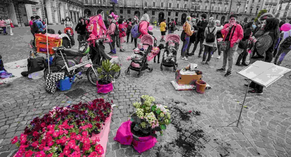 ddl-zan,-mobilitazioni-in-tutta-italia-a-favore-del-disegno-di-legge-contro-l'omotransfobia