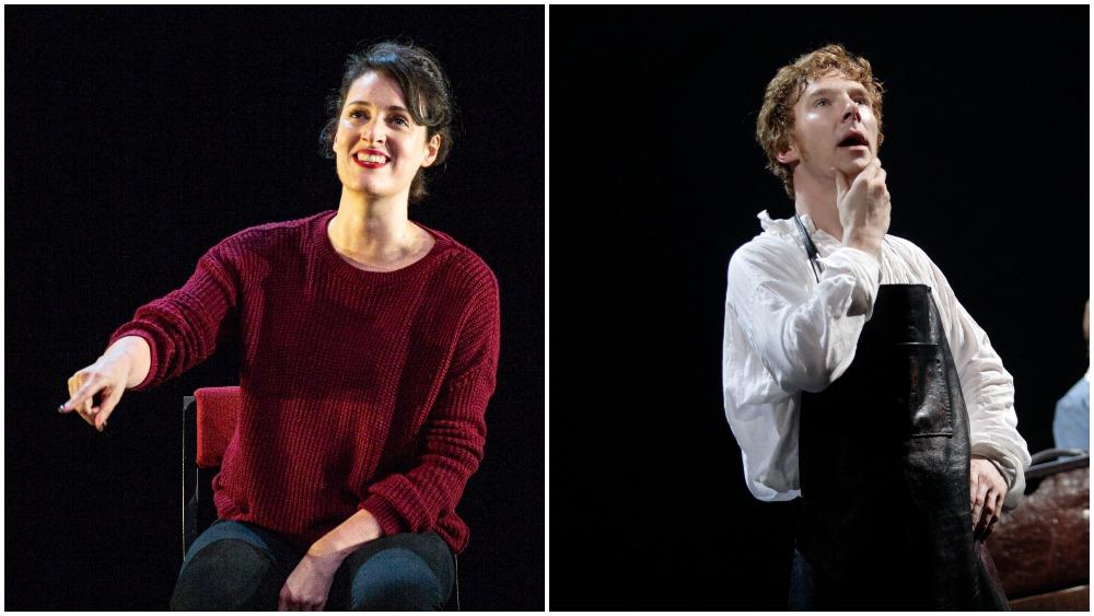 'fleabag,'-benedict-cumberbatch's-'frankenstein,'-'hamlet'-among-national-theatre-productions-on-amazon-–-global-bulletin