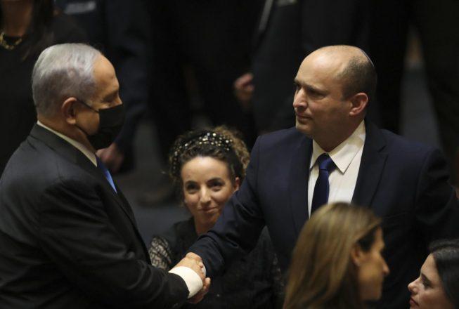 bennett-nuovo-premier-di-israele:-subito-alla-prova-di-una-possibile-escalation-di-hamas