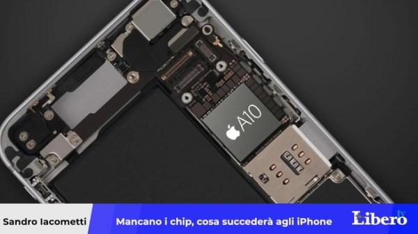 """mancano-i-chip"".-iphone,-conseguenze-devastanti-sul-mercato-dei-telefonini:-quanti-ne-spegne-apple"