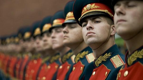 gianni ferorelli russia