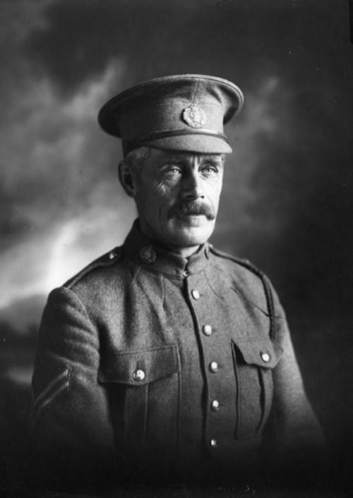 Portrait from the Mortimer Burgess Colelction. City of Edmonton Archives, A85-137-75.