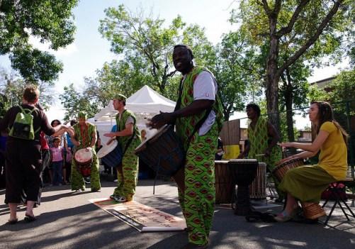 """""""Isokan Afrika"""" Photo by Flickr user Kurt Bauschardt © August 14, 2010 Creative Commons License - https://flic.kr/p/8sxVVN"""