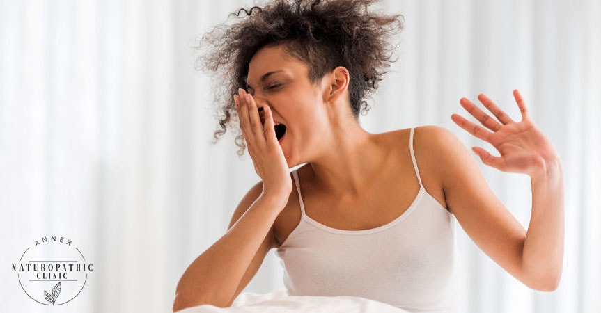 Why you are always tired   Annex Naturopathic Clinic   Naturopath Toronto