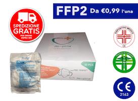 Mascherine FFP2-3