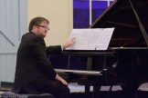 CIMF 2014 - Con03 The Pianist. Calvin Bowman.