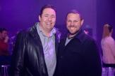 Mark McGugan and Mike Baumgartner