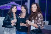 Rose Baldini, Kayla Gruber and Liana Wylie