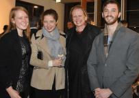 Georgia Lee-Abbott, Anna Gruen, Tanya Hammond and Ben Tzannes975