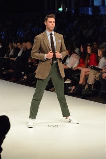 Braddon Tailors (designer).