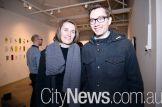 Alice Desmond and Kael Skewes
