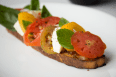 bruschetta-with-heirloom-tomatoes-fior-di-latte-relish-pickled-fennel-and-basil-2