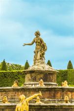 Versailles lantona