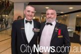 Keith Payne and Jim Preston