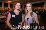 Heidi Benjaminson and Victoria Reynolds