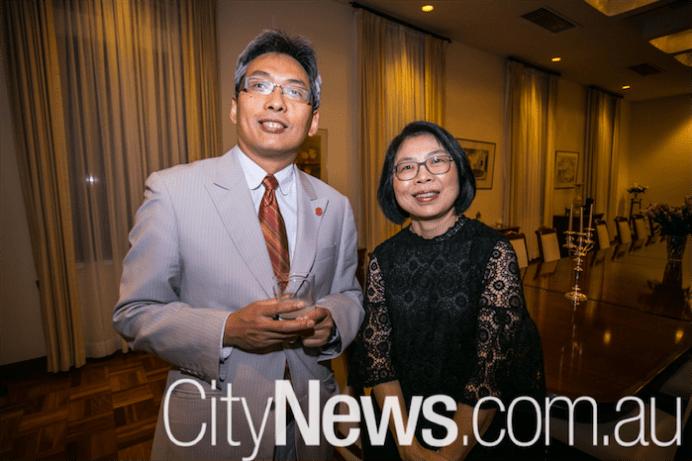 Wei Cai and Thippawan Supamitkitja