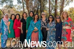 International ladies group