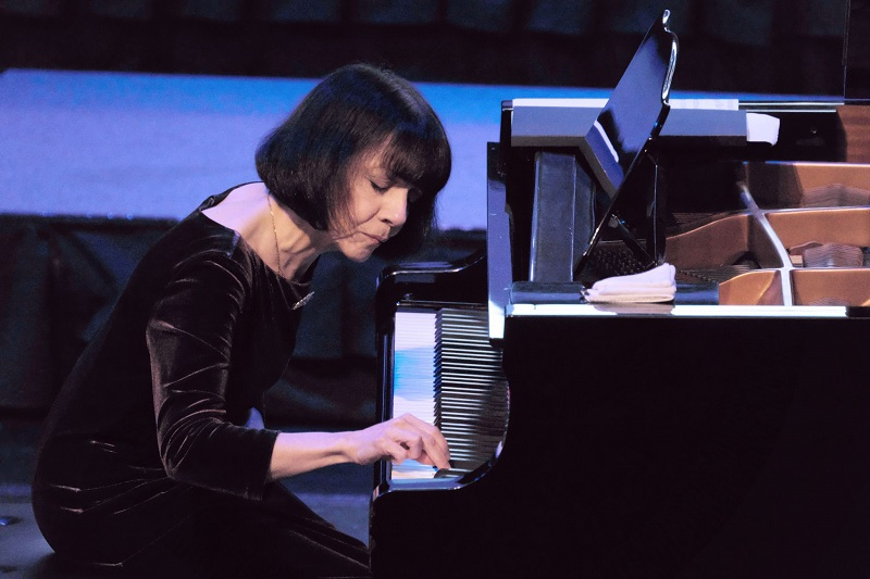 Skilful concert to salute Piazzolla century