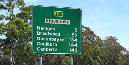 Fears that highway closure will hurt businesses