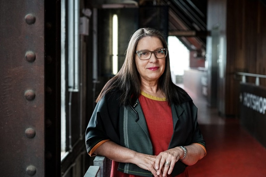 Proud Canberra Glassworks thanks departing CEO