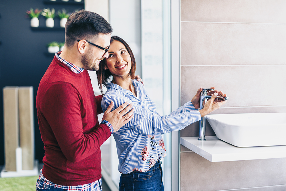 Expert tips on how to make a home truly 'yours'