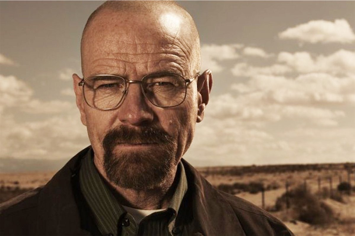 All about the good, the 'Breaking Bad' and the ugly
