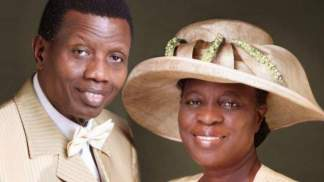 Nigerian Pastor Criticized as 'Sexist' After Posting Birthday Tribute to His Wife of 50 Years Where He Praised Her Submissive Spirit