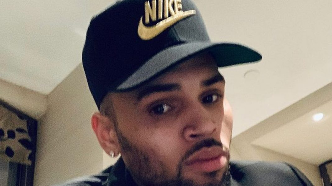 Chris Brown 'Under Investigation For Beating Up A Woman
