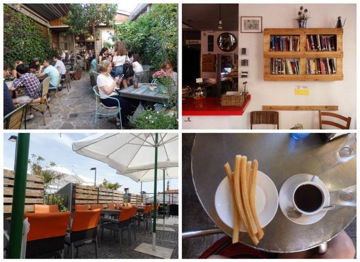 Madrid Food
