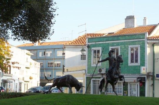 Touros Vila Franca de Xira