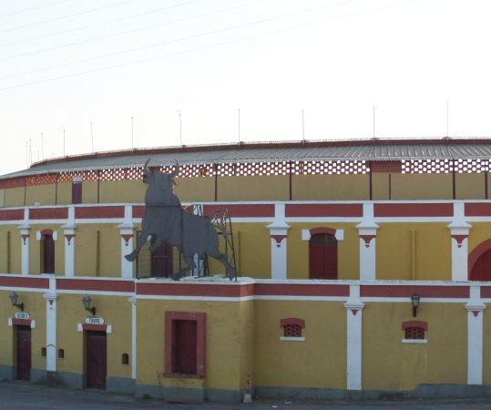 Praça de Touros Vila Franca de Xira