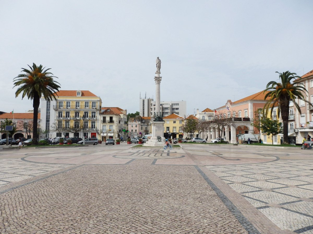 An Ode to Setúbal, a city of memories