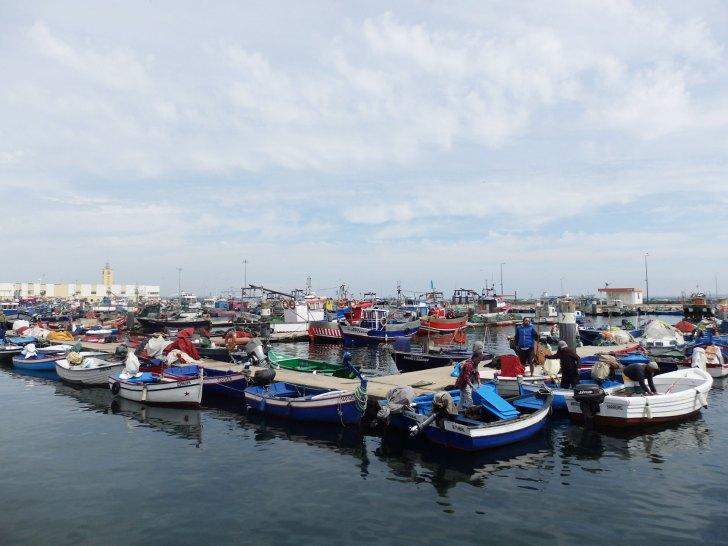 Marina de Setúbal