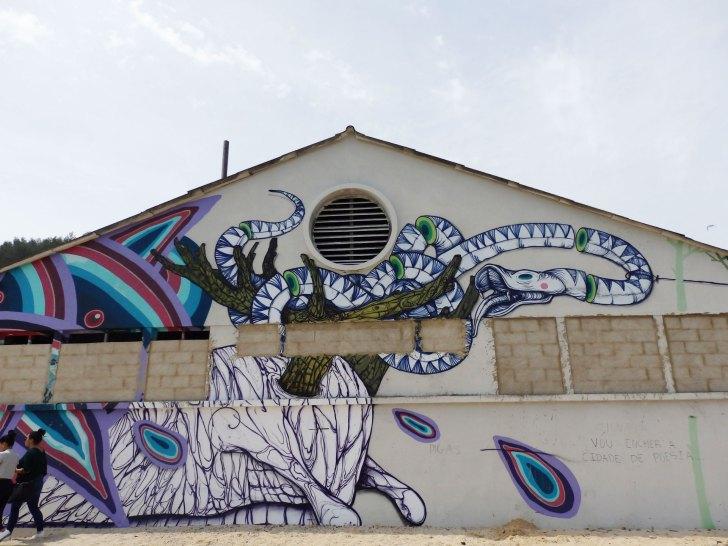 Street Art Setúbal