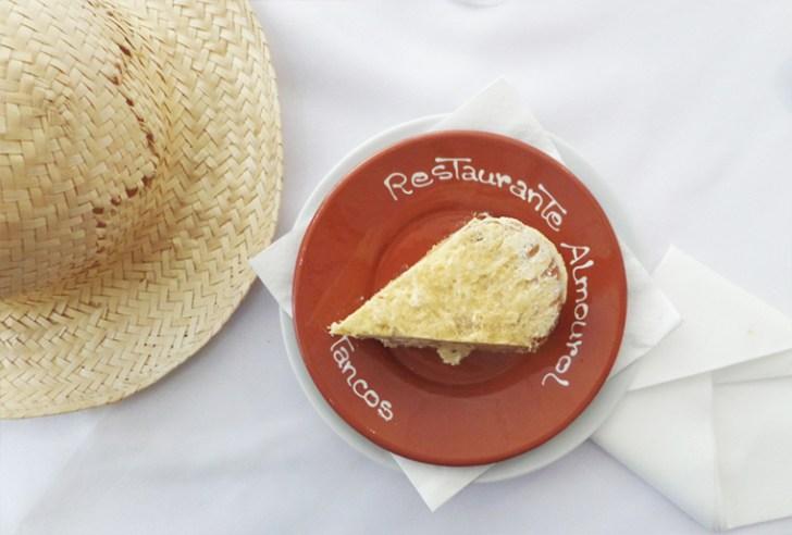 bolo de bolacha restaurante almourol